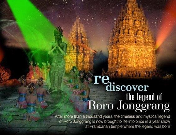 roro jonggrang